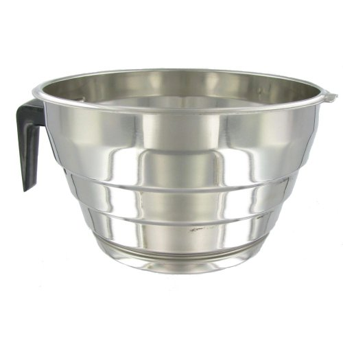 Bloomfield 8812-76 Brew Basket for 3-Gallon Tea Brewers, Stainless Steel