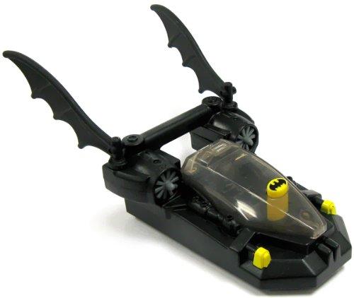 Lego Batman: Mcdonalds Batboat #1 - 1