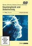 Warnke, Hollerbach u.a.: Quantenphysik und Selbstheilung - 5 Vorträge - DVD - JOK1383D