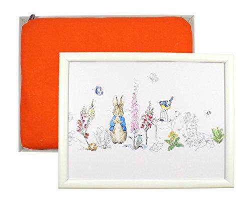 conejo-pedrin-potter-beatrix-blanco-azul-naranja-bandeja-desayuno-con-cuentas-cojin-44x36cm