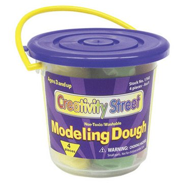 Modeling Dough -- Case of 6