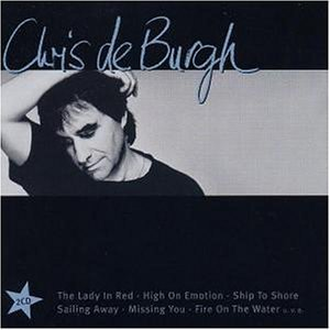 Chris De Burgh - Chris de Burgh Star Boulevard - Zortam Music