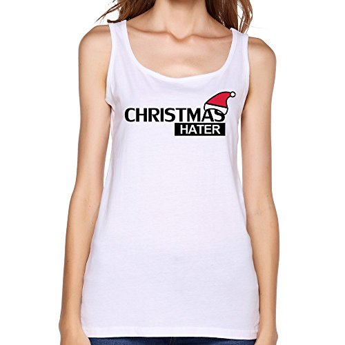 Renhe Women'S Design Christmas Xmas Gifts Giving Christ Child Santa Cla Cool Tops