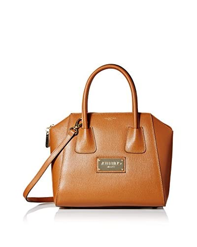 Valentino Bags by Mario Valentino Women's Minimi Satchel, Whiskey