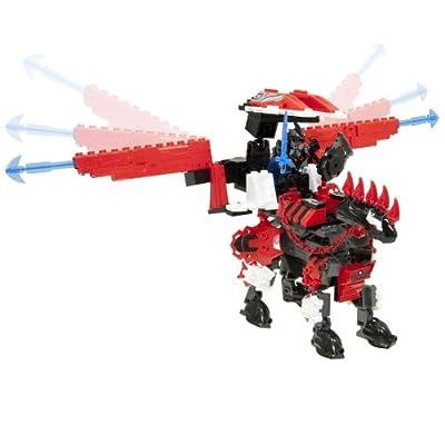 Ionix Tenkai Knights - 2-in-1 Blastank / War Stallion 11002 by Spin Master
