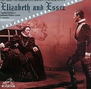 Elizabeth Essex Korngold Film Scores by RCA