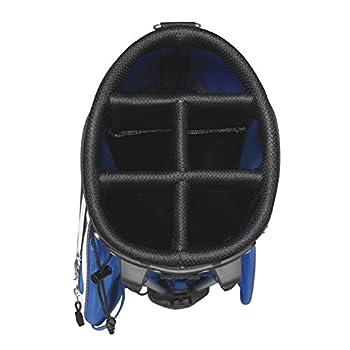 Wilson 2015 Carry Lite Golf Stand Bag 2