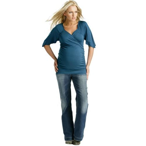 Vintage Maternity Jeans: Over the Bump, Sizes 8 - 20, (Available in 3 leg lengths)