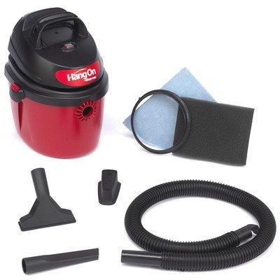 Shop-Vac 2.5 Gal 2 Hp Wet Dry Vac (2 Gallon Vac compare prices)