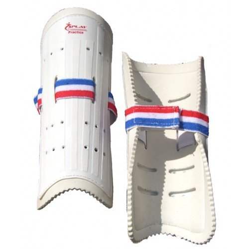 Splay Practise Football Shin Pads - Medium