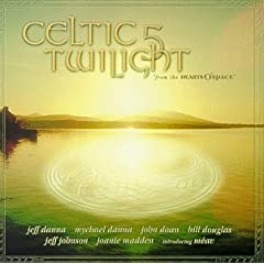 VA - Celtic Twilight 5 (1999)