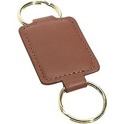 Royce Leather Valet Key Fob