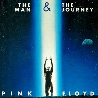 Pink Floyd - The Man and the Journey - Zortam Music