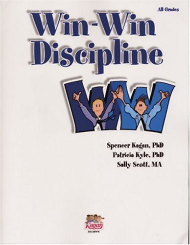 disadvantages of win win discipline Know the various disadvantages of being a strict whereas with love and affection you can win the whole how to deal with discipline and character building.