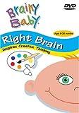 Brainy Baby: Right Brain