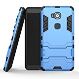 MOONCASE Huawei G8 Hülle, Hybrid Rugged Heavy Duty