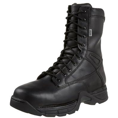 Perfect EMT EMS PARAMEDIC FIRST RESPONDER POLICE SWAT BLACK 63939 LEATHER