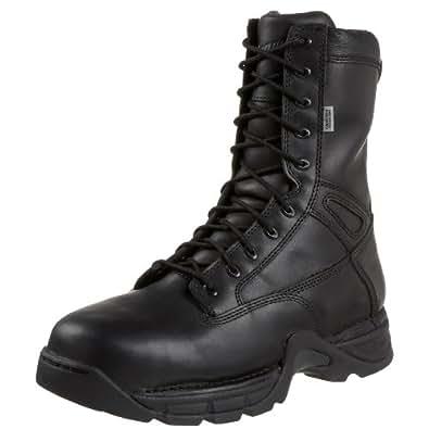 Danner Men's Striker Ii Ems Uniform Boot,Black,3 N US