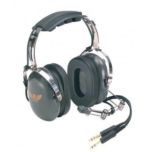 Avcomm Ac-200Bt Pnr Headset With Bluetooth