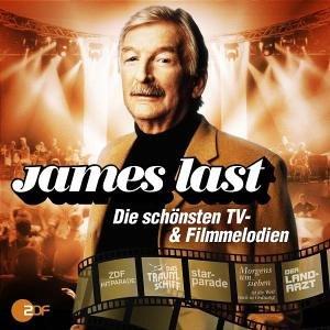 James Last - Die Schönsten Tv & Filmmelodien - Zortam Music