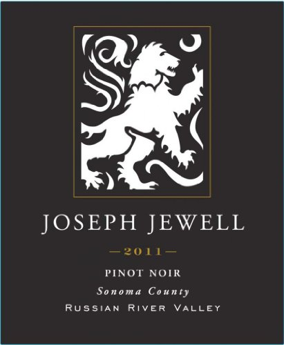 2011 Joseph Jewell Pinot Noir Russian River Valley 750 Ml