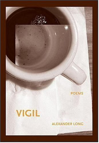Vigil (New Issues Poetry & Prose)