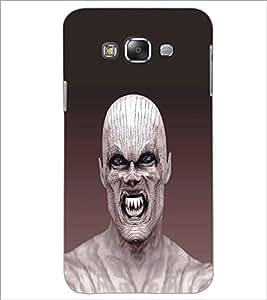 SAMSUNG GALAXY GRAND 3 DEVIL Designer Back Cover Case By PRINTSWAG