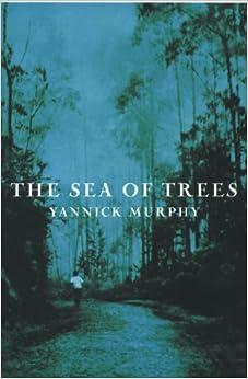 The black sea of trees book