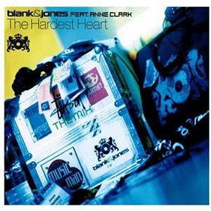 Blank & Jones - The Hardest Heart - Zortam Music