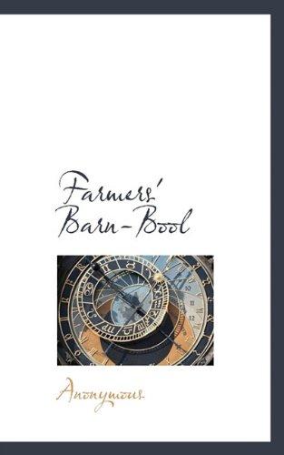 Farmers' Barn-Bool