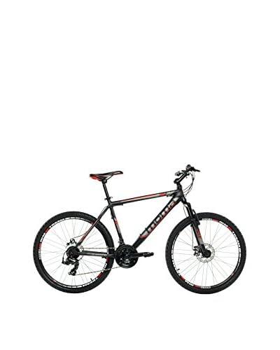Moma Bikes Bicicletta Gtt26 [Nero]