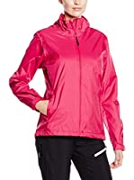 Northland Professional Chaqueta Impermeable Robertine (Fucsia)