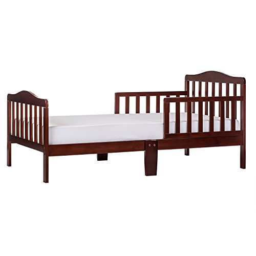 ... Rent To Own Dream On Me Classic Toddler Bed, Espresso Online Part 70