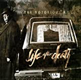 The Notorious B.I.G. Life After Death [VINYL]