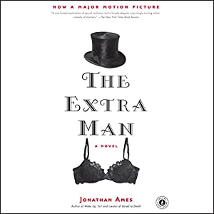 The Extra Man Audiobook
