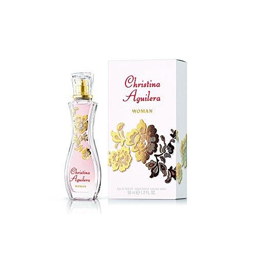 Christina Aguilera Woman Eau de Parfum spray 50 ml