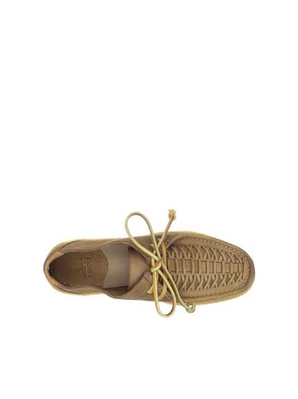 J. Shoes Men's Corsica Lace-Up