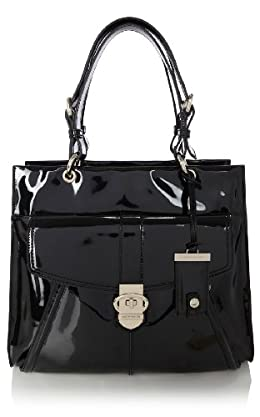 Sleek Modern Large Tote