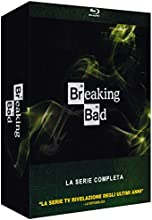 Breaking Bad - La Serie Completa (15 Blu-Ray)