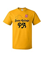 State College PA T-shirt