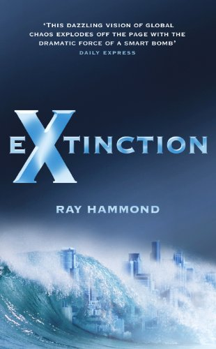 Extinction: Ray Hammond: 9780330485968: Amazon.com: Books