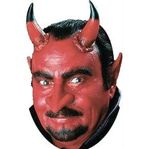 Wmu Woochie Devil Horns Large(Pack Of 1)