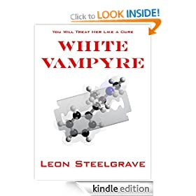 White Vampyre (Europa City)