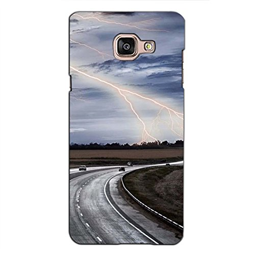 PrintVisa Designer Back Case Cover For Samsung Galaxy On Max (Beauty Of Nature)