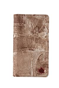 99 Maple pu leather Wallet Flip Pouch Case for Nokia Lumia 900