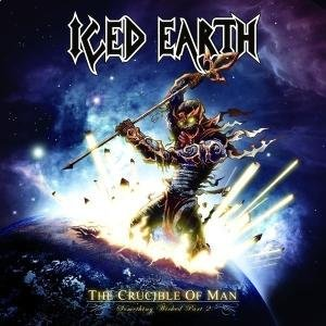 Iced Earth - The Crucible Of Man - Zortam Music