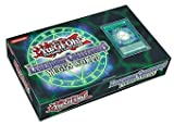 Yugioh Legendary Collection 3: Yugis World Box Trading Card with The Seal of Orichalcos