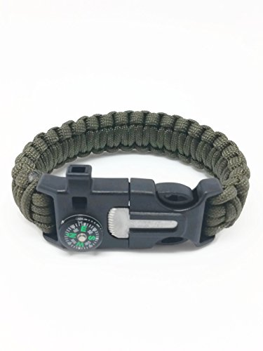 camping-hiking-paracord-5-in-1-outdoor-survival-bracelet-with-compass-whistle-firestarter