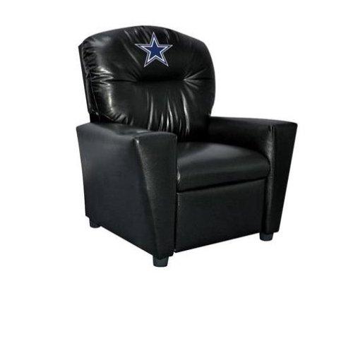 Dfw Furniture Pittsburgh: Dallas Cowboys Recliner, Cowboys Leather Recliner, Cowboys