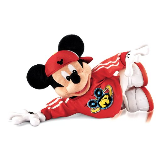 Best Fisher Price Master Moves Mickey M